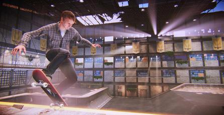 <em>Tony Hawk Pro Skater 5</em> para Xbox 360 y PS3 es retrasado