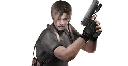 <em>Resident Evil 4</em> llegará a Wii U la próxima semana