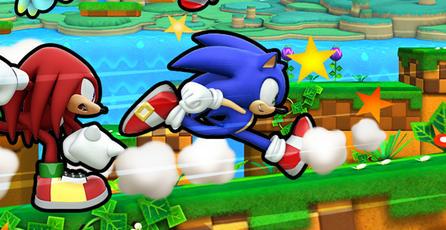 SEGA se disculpa por error escandaloso en <em>Sonic Runners</em>