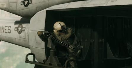 Nuevo mapa para<em> Battlefield 4</em> debuta mañana