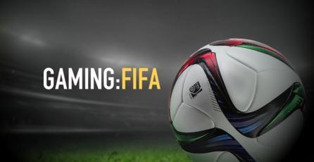 Gaming: FIFA
