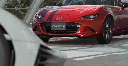 Anuncian <em>Gran Turismo Sport</em> para PS4