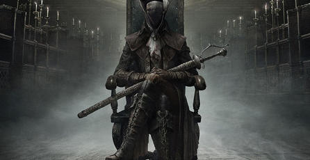 Mira el nuevo trailer de la expansión de <em>Bloodborne</em>