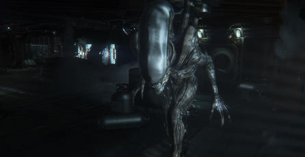 Ya está disponible <em>Alien: Isolation – The Collection</em>