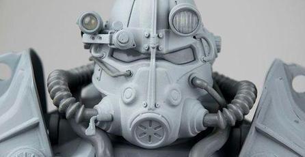 Dan a conocer nuevo arte de <em>Fallout 4</em>