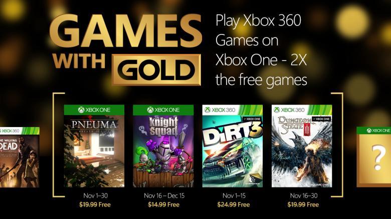 Games With Gold Noviembre Descarga Knight Squad Gratis Levelup