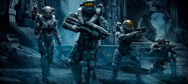 <em>Halo 5: Guardians</em> no tendrá DLC de campaña