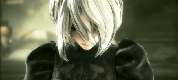 Square Enix revela gameplay de <em>NieR: Automata </em>