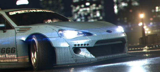 Ghost Games: <em>Need for Speed</em> era imposible en Xbox 360 y PlayStation 3