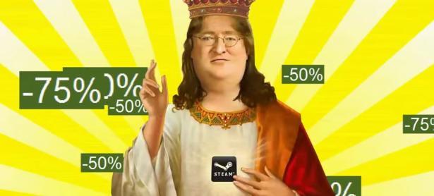 Inicia la venta de Halloween de Steam