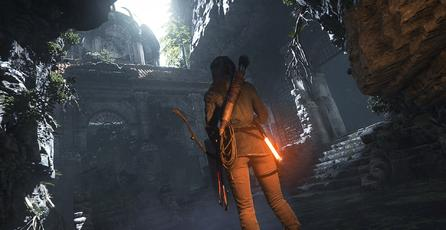 Ve el épico trailer de lanzamiento de <em>Rise of the Tomb Raider</em>