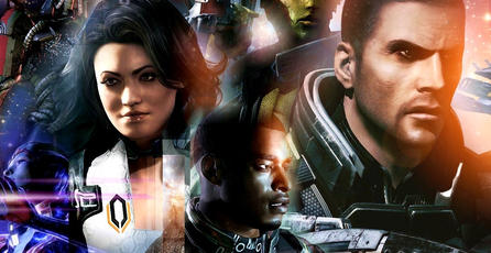 PlayStation Plus noviembre: consigue <em>Mass Effect 2</em> gratis
