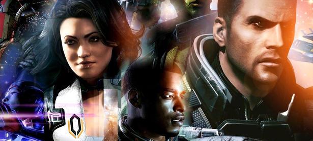 PlayStation Plus noviembre: consigue <em>Mass Effect 2</em> gratis