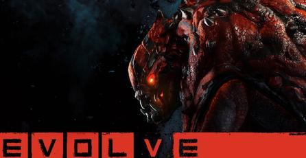 Conoce a Gorgon, el nuevo monstruo de <em>Evolve</em>