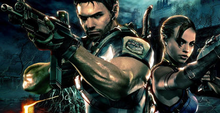<em>Resident Evil 5</em> es el título más vendido de Capcom