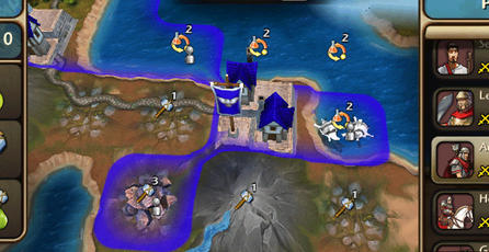 Anuncian <em>Civilization Revolution 2 Plus</em> para PlayStation Vita