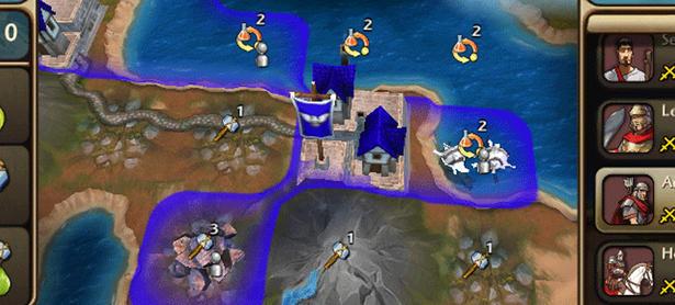 Anuncian <em>Civilization Revolution 2 Plus</em> para PlayStation Vita