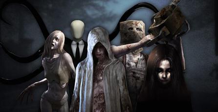 Los 50 mejores juegos de terror de la historia