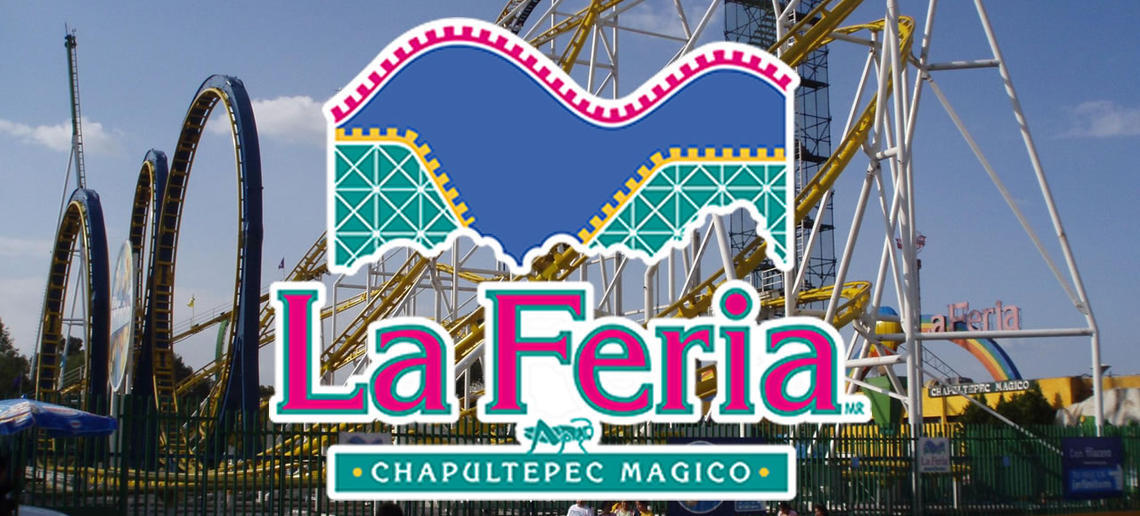 Level Up Te Invita A La Feria Chapultepec Magico Levelup