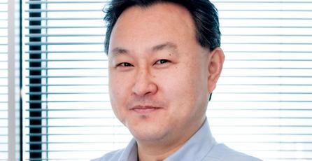 Yoshida: grandes juegos están en camino para Vita