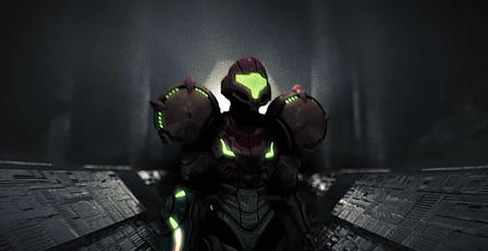 Crean asombroso cortometraje de <em>Metroid</em>