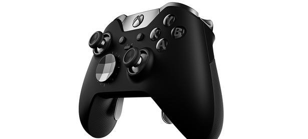 El Xbox One Elite Controller está agotado en varias tiendas del mundo