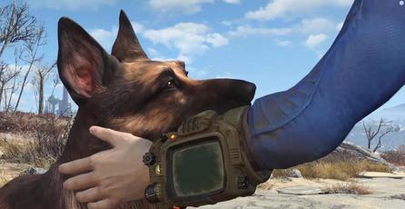 Éstas son las nuevas imágenes de <em>Fallout 4</em>