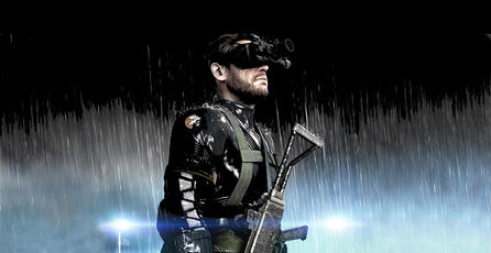 Reporte: Konami ya está planeando el siguiente <em>Metal Gear Solid</em>