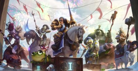 Activision compró King gracias al éxito de <em>Hearthstone</em>