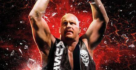 <em>WWE 2K16</em>