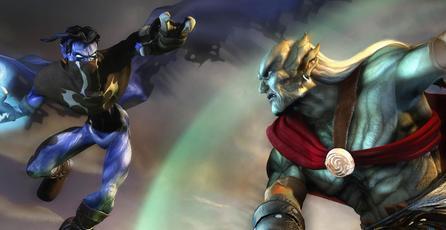 Podría haber un nuevo <em>Legacy of Kain</em>
