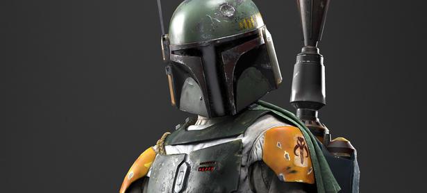 Nuevo video de <em>Star Wars: Battlefront </em>muestra a Boba Fett