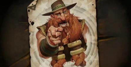<em>League of Explorers</em> es la próxima expansión para <em>Hearthstone</em>