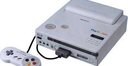 El Nintendo PlayStation vuelve a la vida