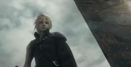 Uematsu no trabaja en el remake de <em>Final Fantasy VII</em>