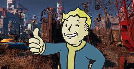 Los primeros 30 minutos de <em>Fallout 4</em>