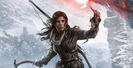 <em>Rise of the Tomb Raider</em>
