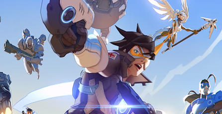 Blizzard explica por qué <em>Overwatch</em> no será free-to-play