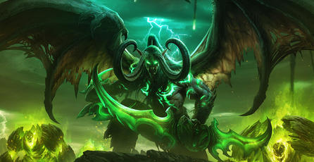 Impresiones de <em>World of Warcraft: Legion</em>