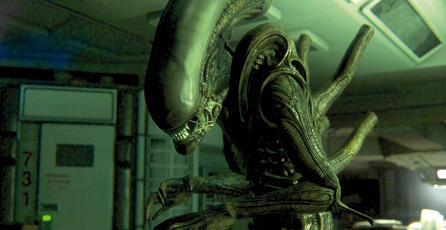 Mod para <em>Alien: Isolation</em> quita al alien de tu camino