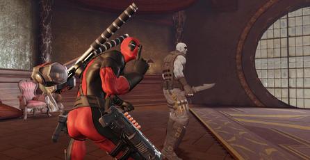 Inicia preventa y precarga de <em>Deadpool</em> para Xbox One