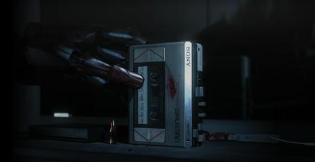 ¿Un capítulo perdido de <em>Metal Gear Solid V</em>?