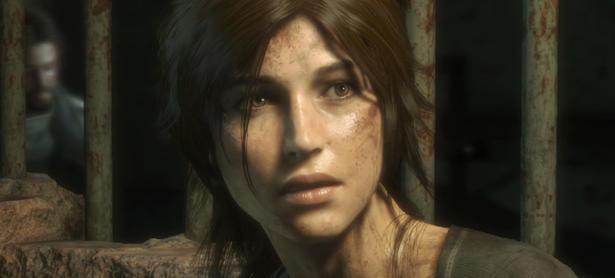 Juega <em>Rise of the Tomb Raider</em> antes de diciembre y obtén un arma