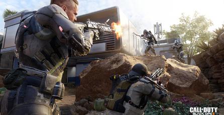<em>Call of Duty: Black Ops III</em> domina las ventas japonesas