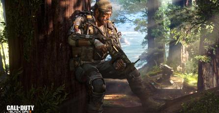 <em>Black Ops III</em> se desempeña un poco mejor en PS4