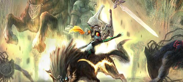 Confirman <em>The Legend of Zelda Twilight Princess HD</em>