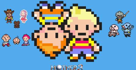 <em>Mother 3</em> llegará a la Virtual Console de Wii U en Japón