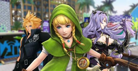 Resumen Nintendo Direct 11.12.2015 en 5 minutos