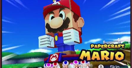 Confirman fecha de lanzamiento de <em>Mario & Luigi: Paper Jam</em>