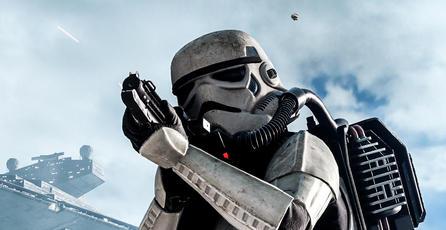 <em>Star Wars Battlefront</em>